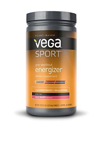 Vega Sport Pre Workout Energizer