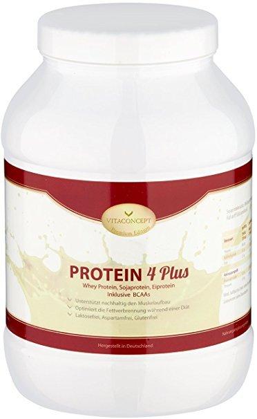 Vitaconcept PROTEIN 4 PLUS Neutral