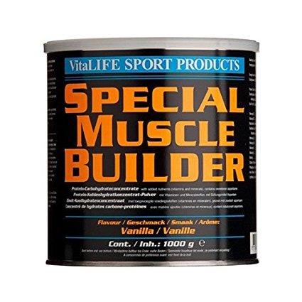 VitaLIFE Special Muscle Builder Vanilla