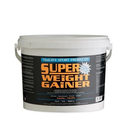 VitaLIFE Super Weight Gainer