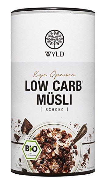 Wyld Bio Low Carb