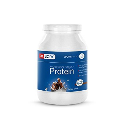Xbody Professional Formula Protein 750g